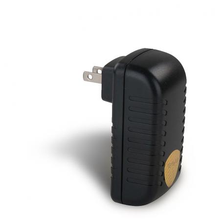 Black Plug-in