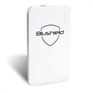 Blushield Tesla Gold Portable
