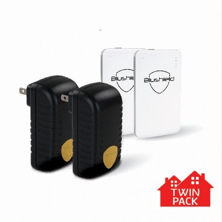 Twin Pack Home